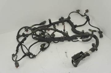 en509 jeep cherokee kl 2.0crd комплект проводов двигателя - фото