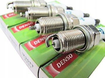 denso ik20tt свеча зажигания - фото