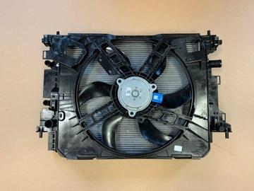 smart forfour w453 0.9 турбина радиаторы комплект - фото