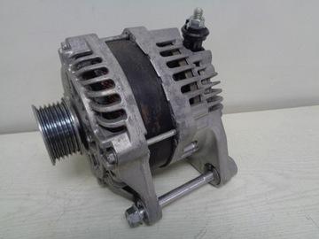 mazda генератор 2,0b 150a a2tx9391 p58g как новый! - фото