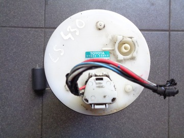 насос топливо lexus ls 430 рестайлинг - фото