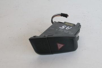 кнопка света аварийные audi a5 - фото