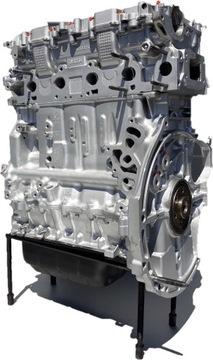 двигатель 9hx hhda 1.6 hdi грузовой c гарантия - фото