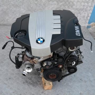 bmw 1 3 e87 e90 двигатель n47d20a 177km 120d 320d - фото