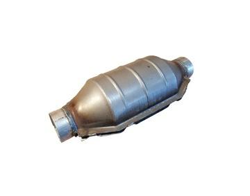катализатор универсальний дизель 1200cm-2000cm euro2 - фото