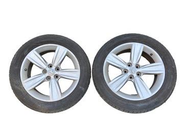 peugeot 4007 c-crosser диски колесо - фото