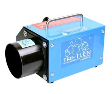 tri-tlen tr-10 ozonator 10 000 mg/h польский - фото