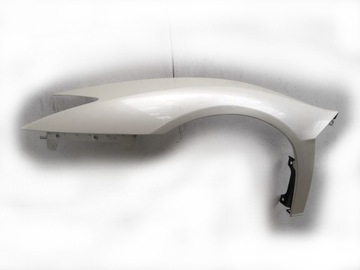 lamborghini aventador передний крыло перед - фото