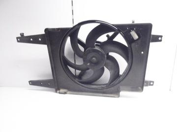 alfa 166 вентилятор кожух 60664457 2.0 16v ts - фото