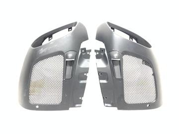 ferrari 812 superfast задняя заглушка выхлопа - фото