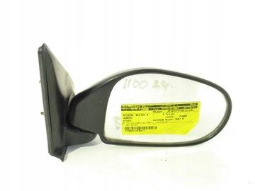 зеркало правое ручное subaru vivio 5d хетчбэк eu - фото