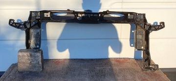 усилитель панель передняя porsche panamera 971 - фото
