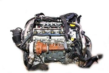 двигатель fiat doblo 2.0 m-jet cherokee 500x renegade - фото