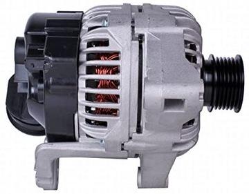 hella 8el 012 428-141 генератор - фото