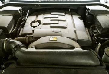 двигатель 276dt 2.7 range discovery jaguar xf монтаж - фото