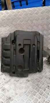 ford mustang vi 2.3 крышка защита мотора - фото