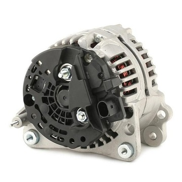 генератор 8200162474 125a volvo renault nissan - фото