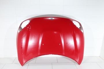 капот крышка мотора mini countryman f60 - фото