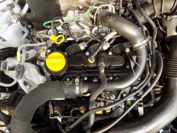 комплектный двигатель 1.0 tce h4d 450 dacia logan ii - фото