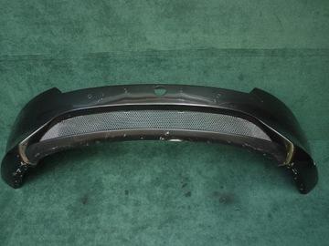 бампер передний направляющие aston martin virage 11-12r - фото