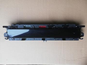 щиток panel, дисплей scenic ii - фото