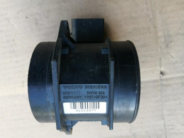 разходомер volvo v40 s40 5wk9624 - фото