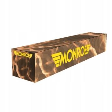 monroe амортизатор hummer h2 p h2 03-06 - фото