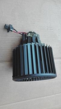 fiat palio siena strada вентилятор двигатель печка - фото