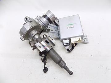 электрическое поддержка + модуль toyota auris i e15 - фото