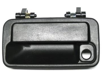 ручка передняя перед   l до suzuki vitara 89-98 2d