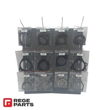 плата warsztatowa c уплотнителями для dpf - фото
