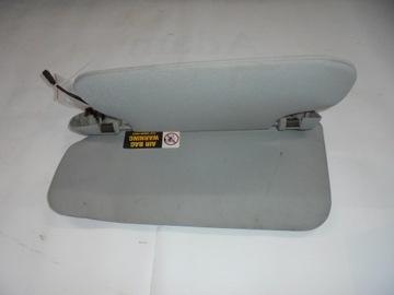 защита солнцезащитная praaw lincoln навигация 04 - фото