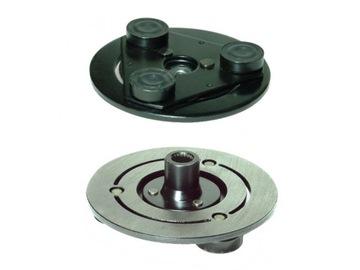 диск кондиционера volvo c30 s40 ii vs16 fs10 - фото