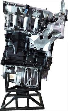 двигатель 199a5000 1.9 grande punto +regenerowany - фото