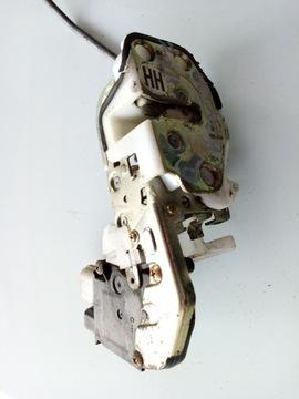 honda hr-v 98-01 замок двери prawych передних eu - фото