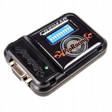 чип-тюнинг powerbox cr10map volvo xc70 2.4d5 215km - фото