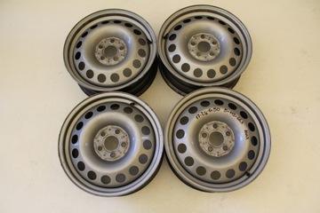 диски + tpms mercedes vito viano w447 17 5x112 et50 - фото