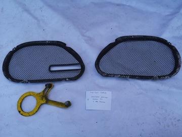 ferrari f430 challenge решетка / решетка бампера левый+ правый - фото