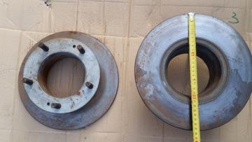 bentley azure eight brooklands диск тормозна - фото