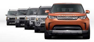 запчасти land rover discovery 5 4 3 discovery sport - фото