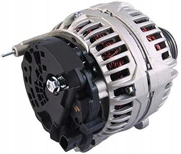 генератор 038903023l 90a asz atd auy axr alh - фото