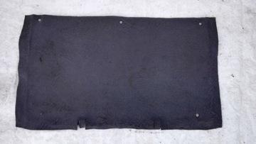 покрытие пола багажника daewoo matiz - фото