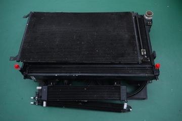 радиаторы комплект резинки aston martin dbs 2007-2012 - фото
