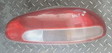 фара правый зад mitsubishi colt iv 92-95 - фото
