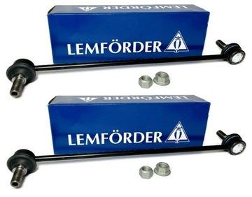 lemforder 2xlaczniki стабилизатора vectra c signum - фото
