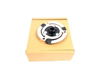 диск комплекта сцепления кондиционера skoda octavia praktik - фото