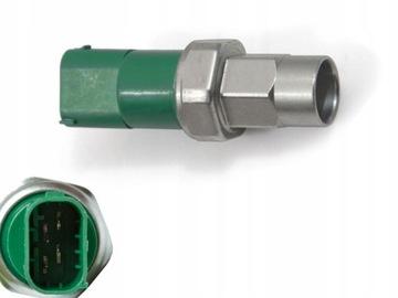датчик давления кондиционера bmw 5 e39 bmw 7 e38 - фото