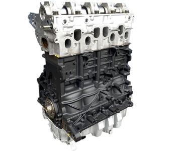 двигатель реставрация 1.9 tdi bls bxe brs bsu bxf vw - фото