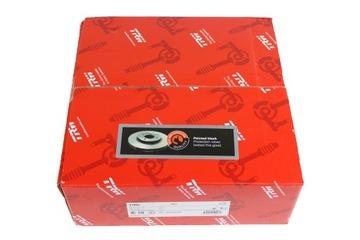 trw диски тормозные 2 шт. lexus is 250 05- @296x - фото