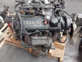 двигатель volvo 940 b200f - фото